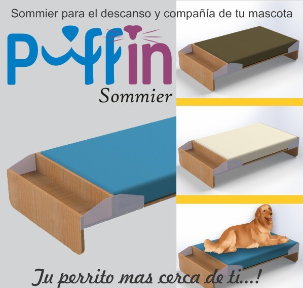 PUFFIN SOMMIER